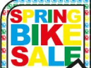 Spring BMX Bike / BMX Part Sale