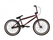 "Kink ""Barrier"" 2013 BMX Bike"