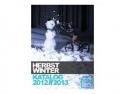 kunstform?! BMX Shop- Herbst/Winter Katalog 2012/2013