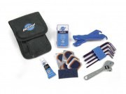 "Park Tool ""Essential Tool Kit + Case""  Toolset"
