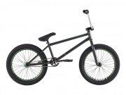 "Premium ""Duo"" 2015 BMX Rad - metallic grey"