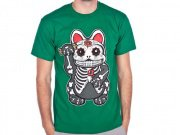 "Pyknic ""Sugar Cat"" T-Shirt"