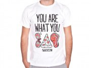 "Pyknic ""You Are What You Eat"" T-Shirt"