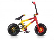 "Rocker BMX ""Reggea LTD2"" Mini BMX Bike"