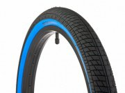 "Salt ""Pitch Flow Blue Wall"" Tire"