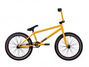 "Social Bike Co. ""Narc"" 2014 BMX Bike"
