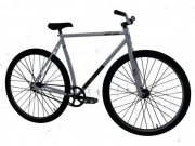 "Subrosa Bikes ""Letum"" 2013 Fixed Gear Rad"