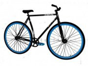 "Subrosa Bikes ""Malum"" 2013 Fixed Gear Bike"