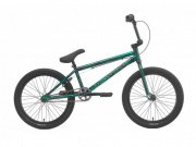 "Sunday Bikes ""Garrett Reeves EX Acid Green"" 2013 BMX Bike"
