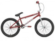 "Sunday Bikes ""Jake Seeley Broadcaster Flat-Red"" 2013 BMX Bike"