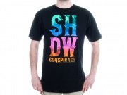 "Shadow ""SHDW"" T-Shirt"