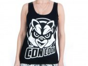 "The Con BMX ""Coon Girl"" Tank Top"