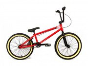 "Total BMX ""Oracle"" 2013 BMX Bike"