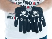 "TSG ""Rock Life"" Gloves"