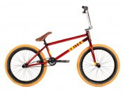 "United Bikes ""Supreme Expert"" 2015 BMX Bike"