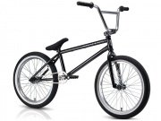 "Vandals ""Troop black/polished"" 2013 BMX Bike"