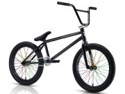 "Vandals ""Troop LDN"" 2013 BMX Bike"