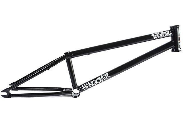 Total Frame Width Glasses : Total BMX