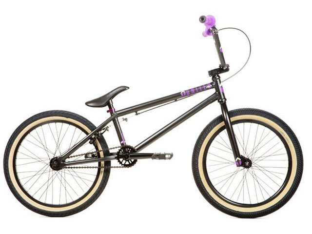 "United ""KL40"" 2013 BMX Bike"