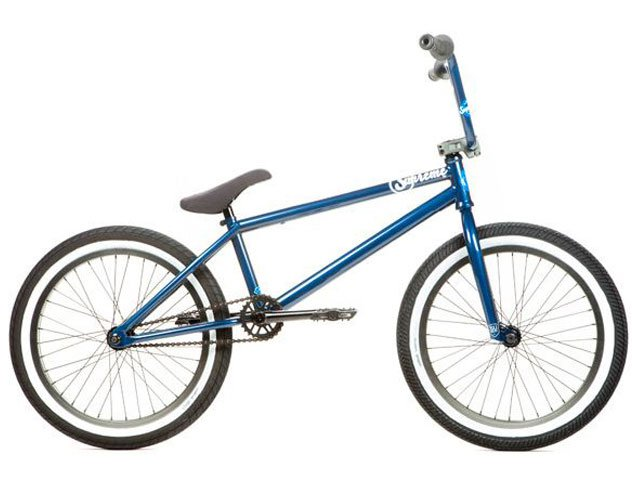 "United ""Supreme SU2"" 2013 BMX Bike"
