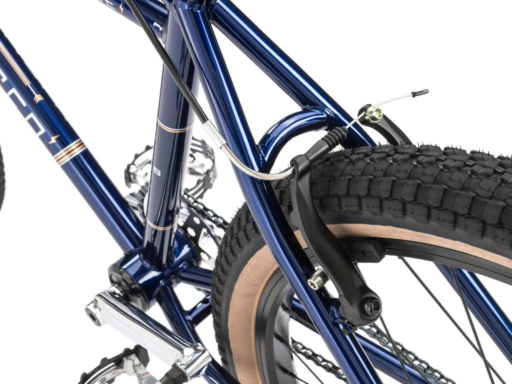wethepeople avenger 2016 bmx cruiser bike 26 inch kunstform bmx shop mailorder. Black Bedroom Furniture Sets. Home Design Ideas