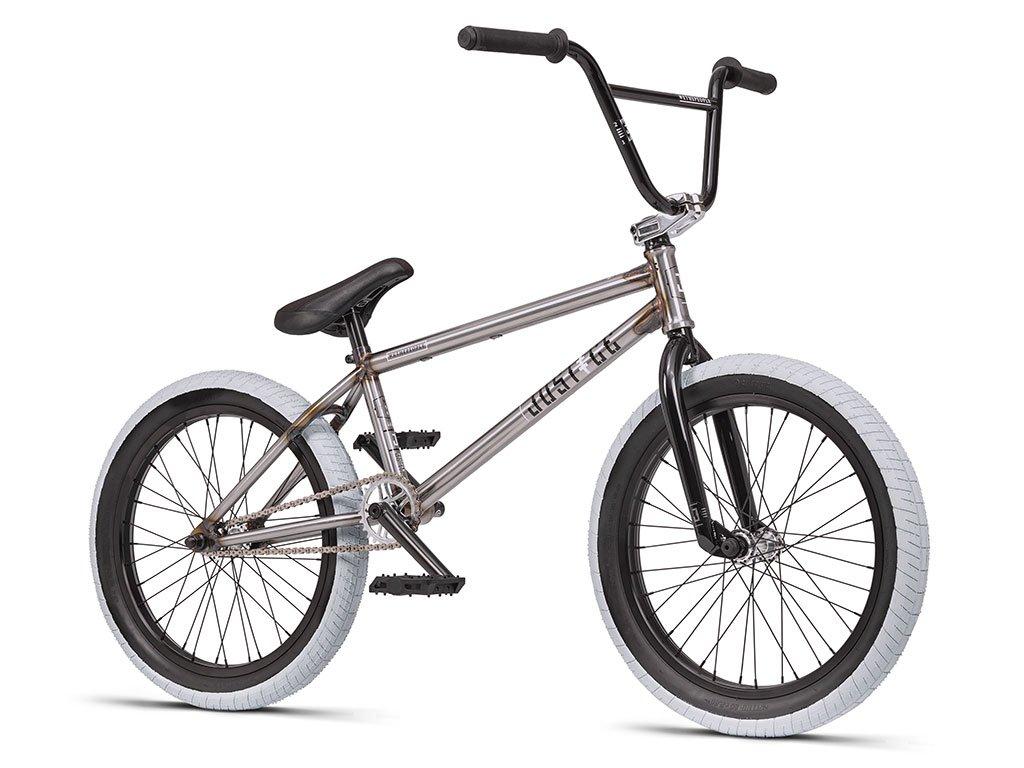 Raw Bmx Bike